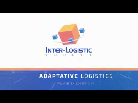 presentation of INTER-LOGISTIC EUROPE compagny ( FRANCE )