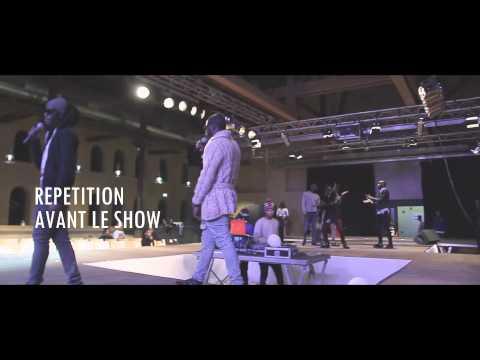 "Driks Meteor & Vipajiz - Real Life 01""Show Luxembourg"""