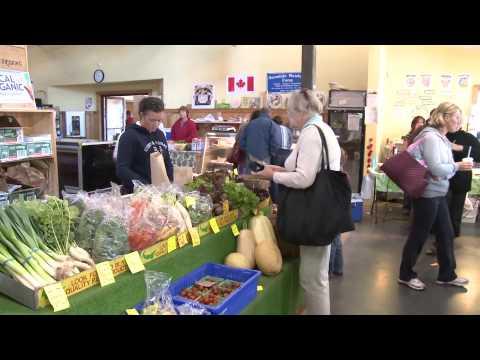 Charlottetown Farmers Market