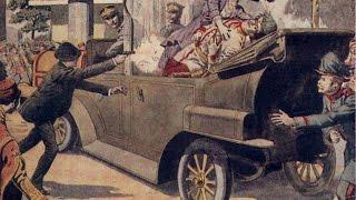Eerste Wereldoorlog - oorzaken en aanleiding