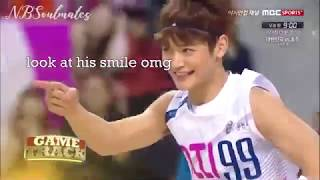 Everyone needs a Minho in their life