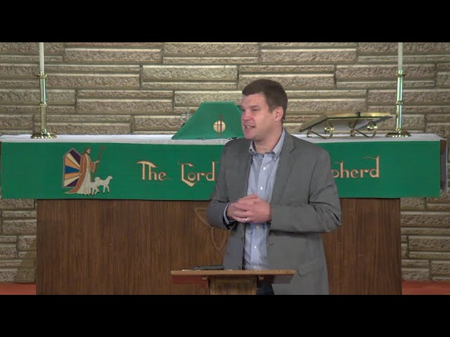 Worship for September 6, 2020 - Questions for Life: Who Is the Greatest?