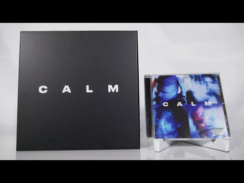 5 Seconds Of Summer - Calm Box Set Unboxing