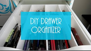 ~diy Alex Drawer Organizer~