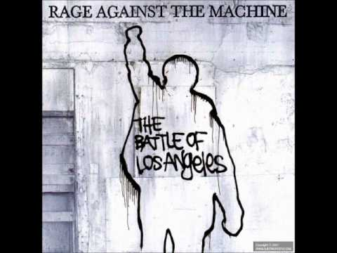 Rage Against the Machine - Born as Ghosts mp3