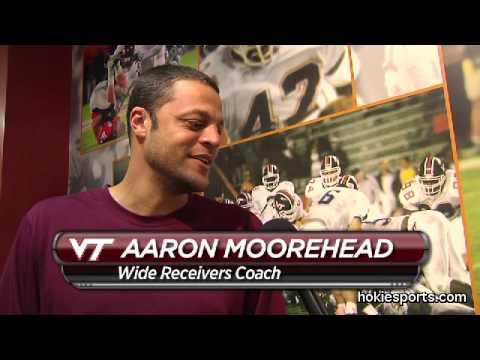 Virginia Tech Football Fall Camp