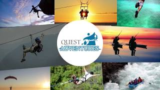 Quest Adventures - GG Cables (Jaladhama Resort)