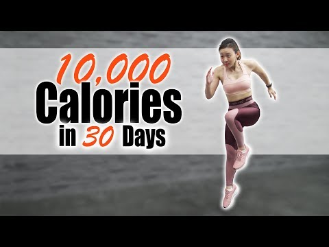 9 Walking Videos to Amp your Calorie Burn