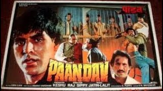 PAANDAV - Latest II Hindi Full ii   Movie HD ii - AKSHAY KUMA ii  Superhit ACTION Movie