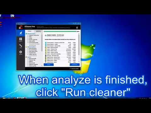 How To Clean Discs And Registry CCleaner Tips And Tricks