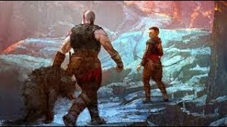 god of war 4 new gameplay walkthrough part 2 ps4 (2018) developer demo