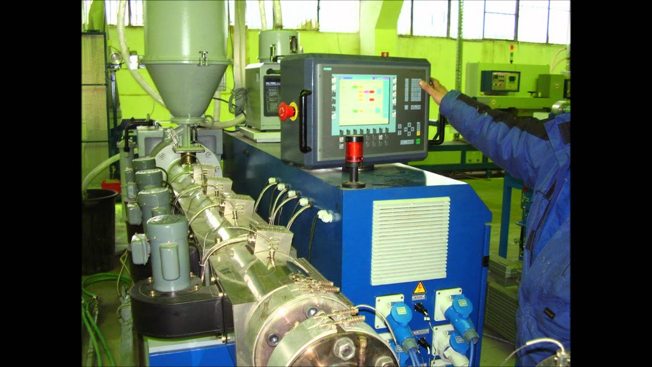 PLASTIC PIPE FACTORY FOR SALE wmv
