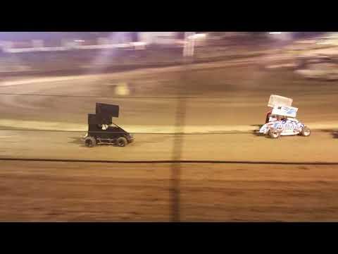 Lemoore Raceway Main Event 10/14/17