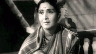 Dev Jari Maj Kadhi Bhetala - Asha Bhosle, Molkarin, Song 1