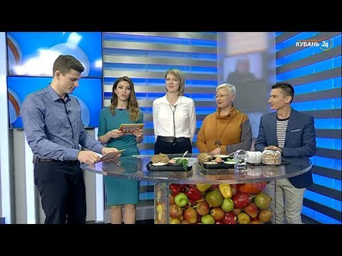Маркетолог Евгения Олейникова: хлеб можно миксовать с любыми ингредиентами
