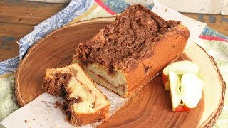 Apple Pie Bread Recipe | Episode 1202