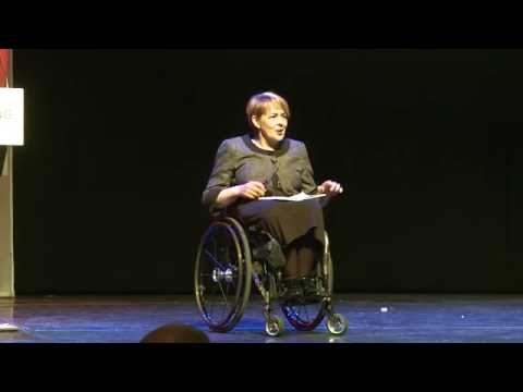 IoF Fundraising Convention 2016 - Baroness Tanni Grey-Thomps