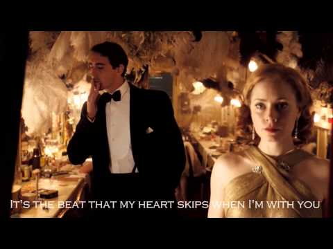 Lee Pace Crazy In Love