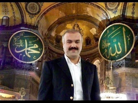 Mehmet Emin Ay - Arapça Muhteşem Kaside -1 (Amatör Çekim)