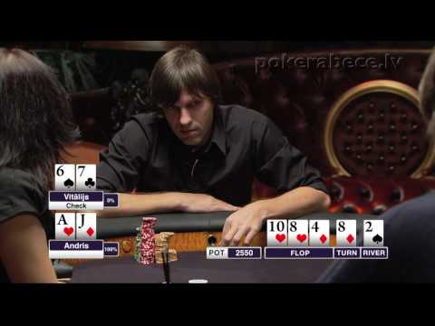 9.Royal Poker Club Tv Show Episode 3 Part 1