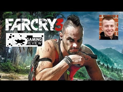 Far Cry 3 - Game Review