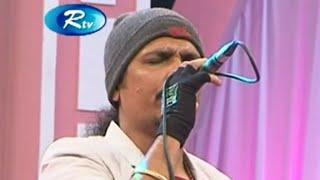 Alga koro Khopar Badhon - Nazrul Songid