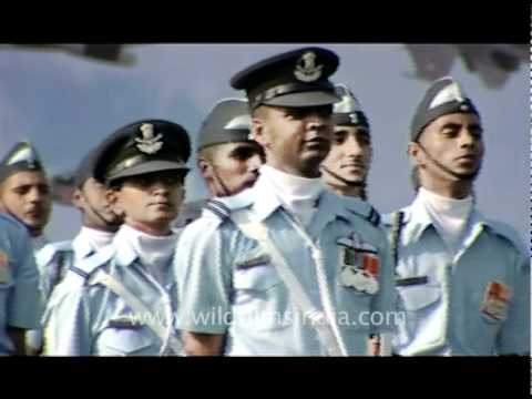 High as the Sky - Indian Air Force!