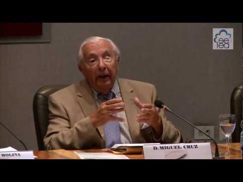 Miguel Cruz Hernández