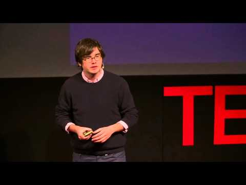The Future of Democracy | Santiago Siri | TEDxStPeterPort