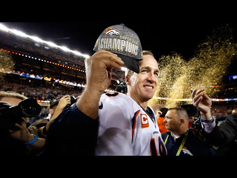 Peyton Manning 2015 Highlights