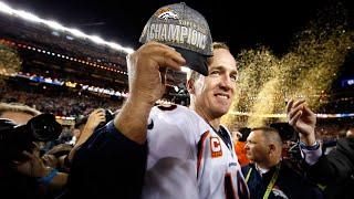 Peyton Manning 2015 Highlights