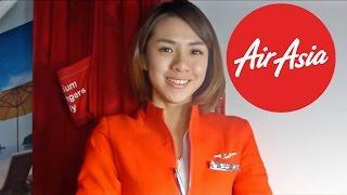 AirAsia - Business Class - Premium Flatbed - A330 - Kuala Lumpur - Beijing thumbnail