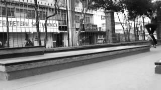 San Pedrito Plaza, Ciudad de Guatemala