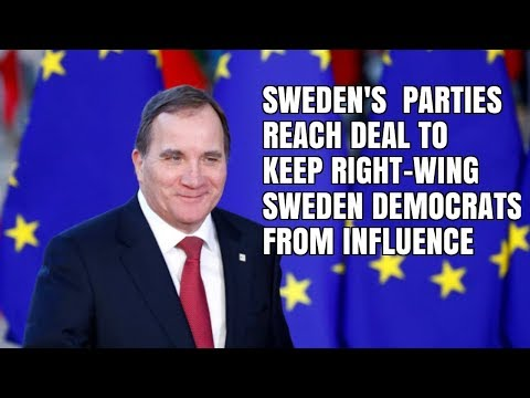 Sweden has just doomed itself