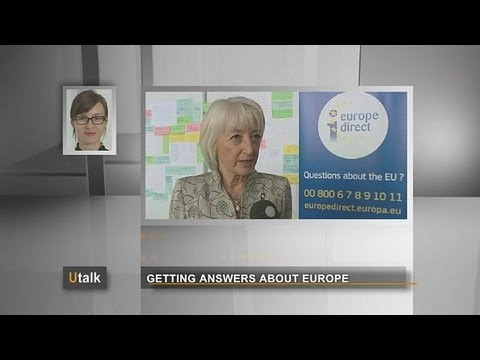What is the European Year of Citizens
