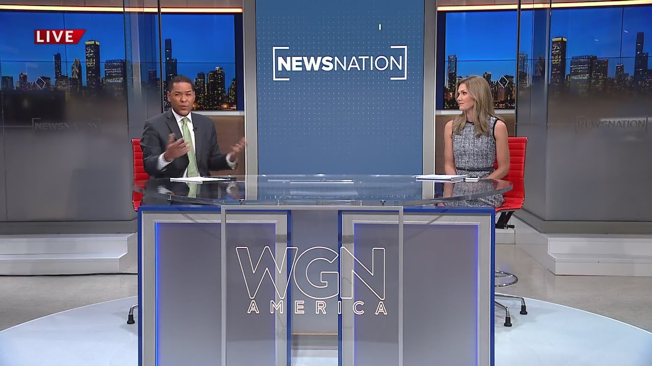 """Download WGN America Prime-Time National Newscast """"News Nation"""" Launching September 1"""
