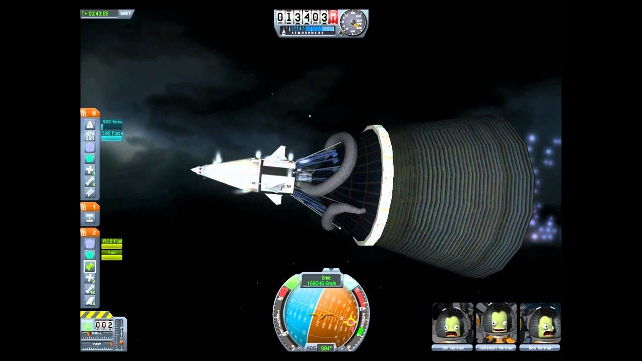 Add On Kerbal Space Program