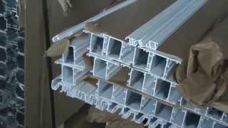 Алюминиевый профиль высокого качества от компании Алмо(http://almo-ags.ru - компания Алмо. Если вы застройщик или представитель застройщика, если вы производите алюминиев..., 2015-07-10T19:56:24.000Z)