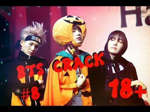 BTS Crack № 8 [Russian ver.]  18+