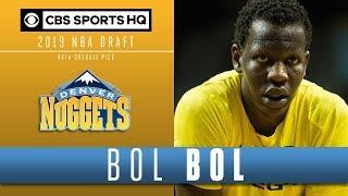 nuggets-cash-in-on-bol-bol-s-draft-night-plunge-2019-nba-draft-cbs-sports-hq