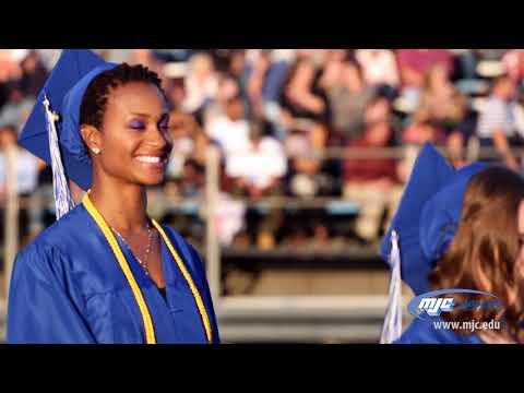 Modesto Junior College Ad - 15 sec.