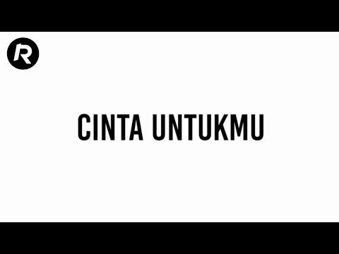 Cinta Untukmu - Sarah Saputri (lyrics Video) [ost.bff]