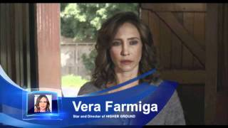 Interview with Vera Farmiga