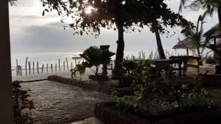 Zanzibar uhuru beach 2017 reggae version of you are my lady