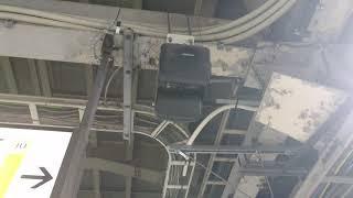 上野駅16番線発車メロディー あゝ上野駅
