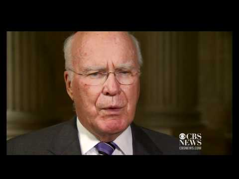 "Dem Sen. Leahy: WH ""has it right"" on USSS scandal"