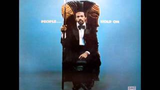 Watch Eddie Kendricks Just Memories video