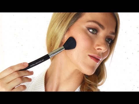 How to Apply Foundation & Look Flawless All Day! An Everyday Routine!
