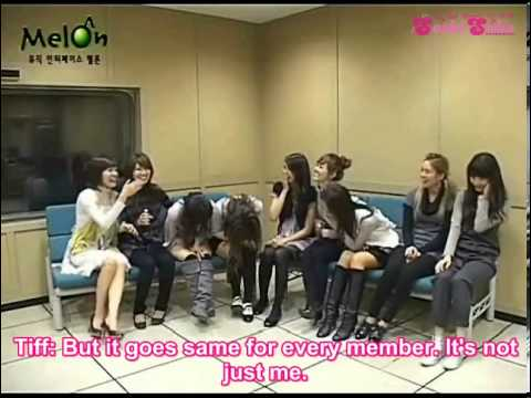 Snsd 090226 good song doovi for Living together in empty room ep 10 eng sub