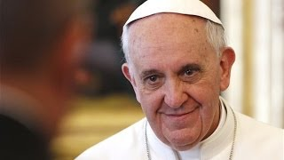 Pope Francis: Unfettered Capitalism Is Tyranny